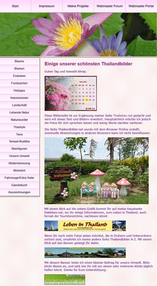 thailandbilder