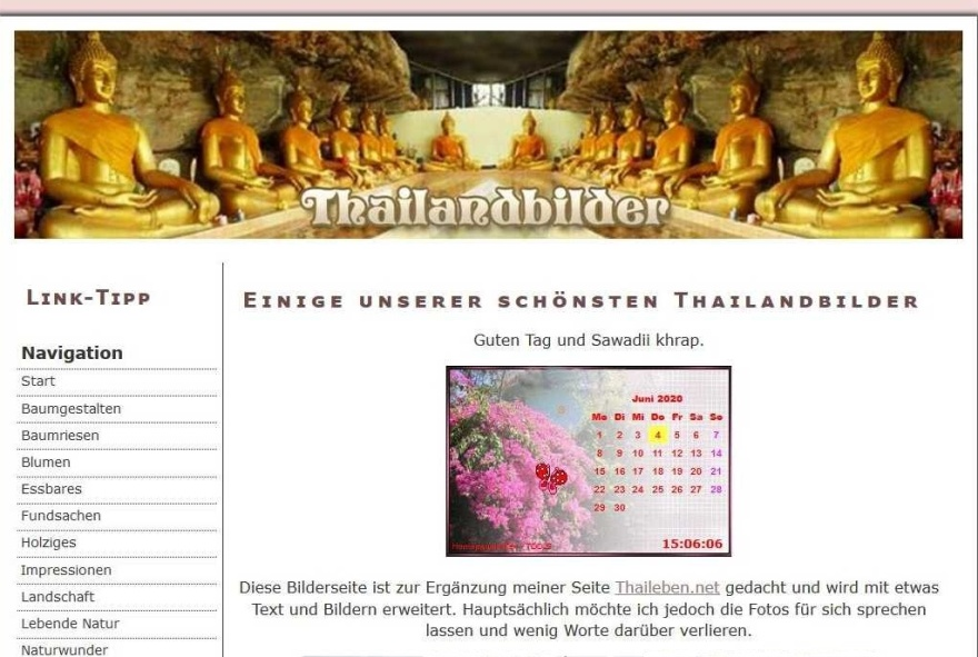 schoene thailandbilder